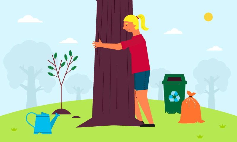 Tree Hugger Guide Learn How To Keep The Planet Green