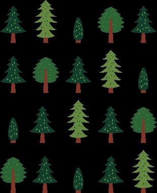 Tree Identification Tree Musketeers